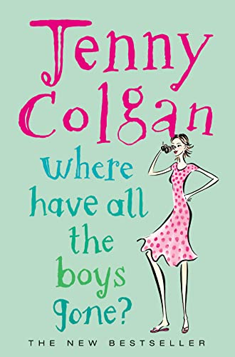 Where Have All the Boys Gone? from HarperCollins