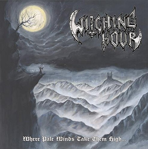 Where Pale Winds Take them High , LP+Booklet [VINYL]