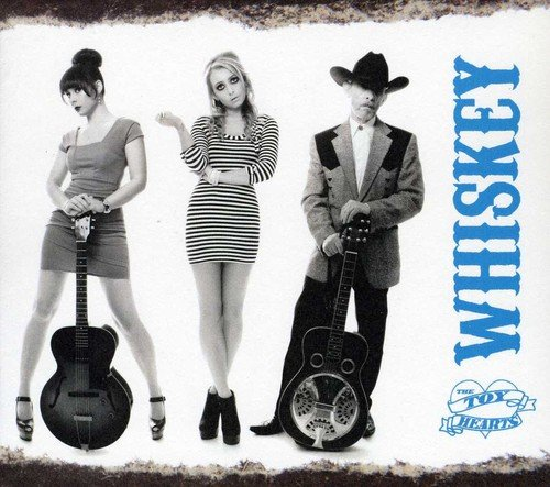 Whiskey from Wood Ville Music