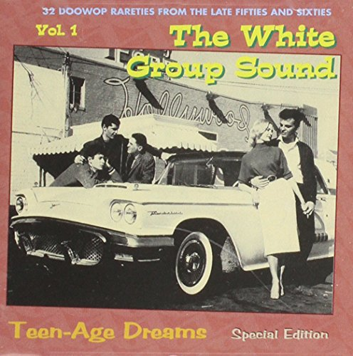 White Group Sound 1