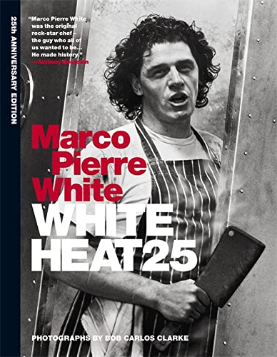 White Heat 25: 25th anniversary edition from Octopus Publishing Group