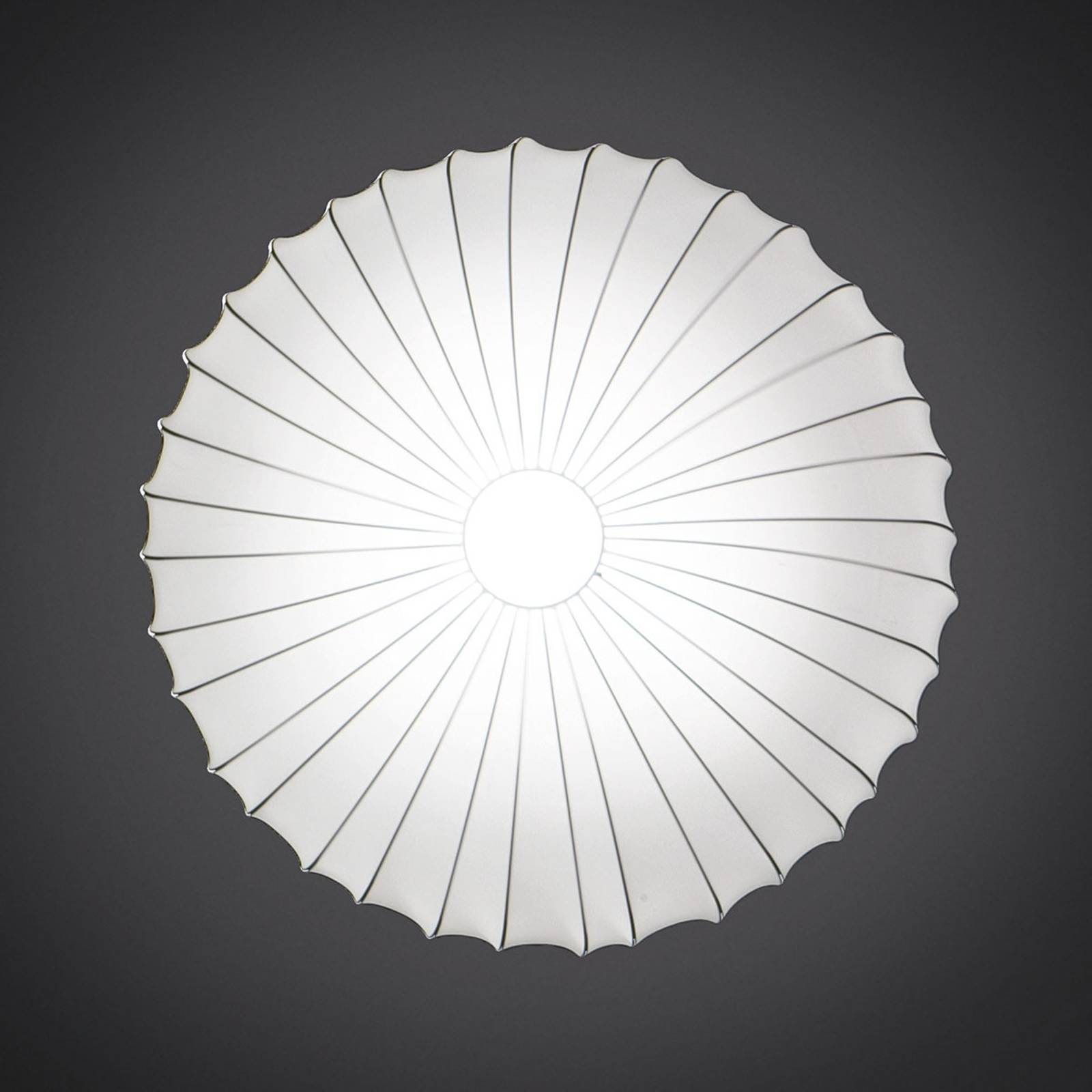 White wall or ceiling light Muse from AXO LIGHT