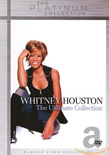 The Ultimate Collection [DVD] [2014] from Sony Music Cmg