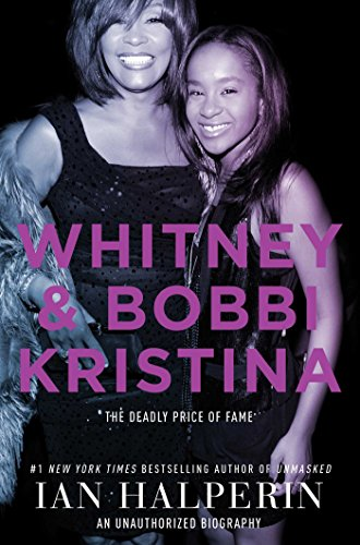 Whitney and Bobbi Kristina from Simon & Schuster
