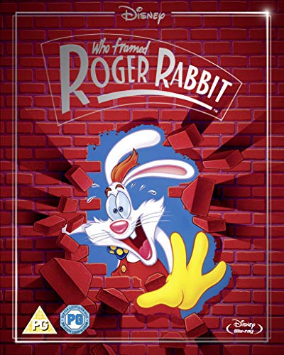 Who Framed Roger Rabbit [Blu-ray] [Region Free] from Walt Disney Studios Home Entertainment