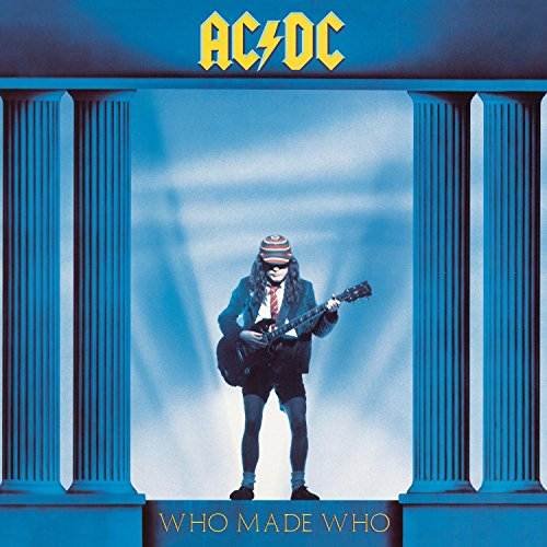 Who Made Who from EPIC
