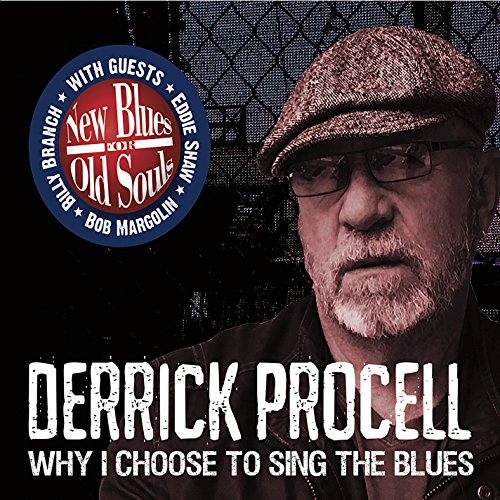 Why I Choose to Sing the Blues from Cdbaby/Cdbaby
