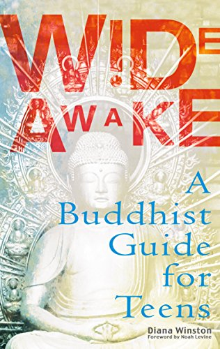 Wide Awake: A Buddhist Guide For Teens from Perigee Books