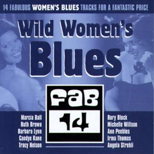 Wild Women's Blues