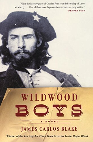 Wildwood Boys from Harper Perennial