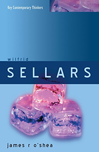 Wilfrid Sellars: Naturalism with a Normative Turn from Polity Press