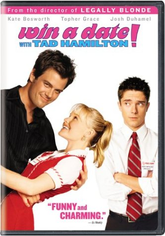 Win a Date With Tad Hamilton [DVD] [2004] [Region 1] [US Import] [NTSC] from MOVIE