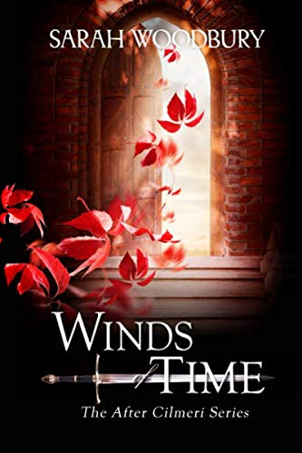 Winds of Time (The After Cilmeri Series) from CreateSpace Independent Publishing Platform