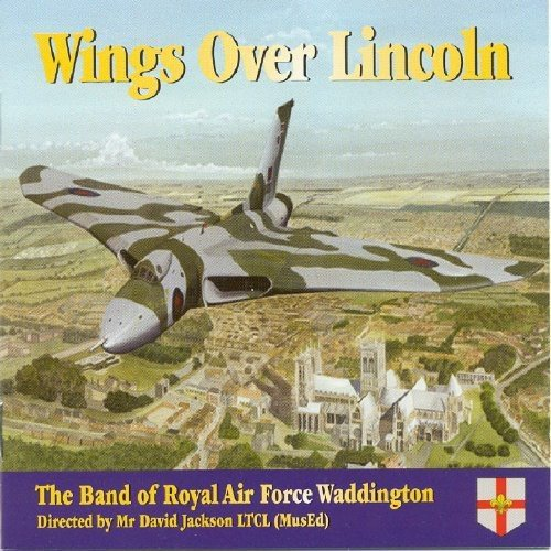 Wings Over Lincoln