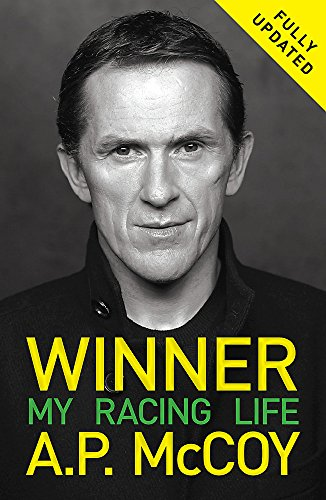 Winner: My Racing Life from A.P. McCoy