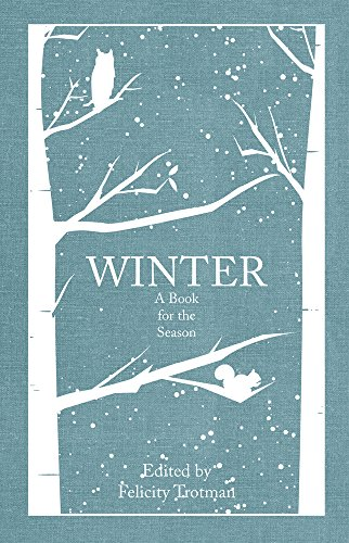 Winter: A Book for the Season from Amberley Publishing