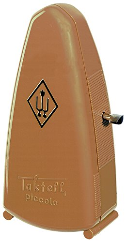 Wittner Taktell Piccolo Metronome - Light Brown from Wittner