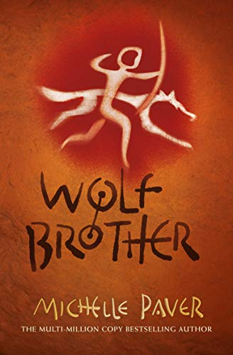 Wolf Brother: Book 1 (Chronicles of Ancient Darkness) from Orion Children's Books