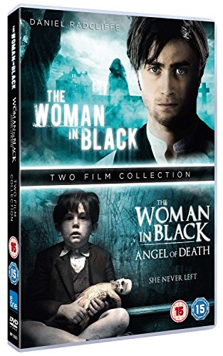 Woman in Black/Woman in Black 2: Angel of Death Doublepack [DVD] from Entertainment One