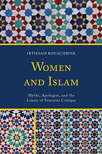 WOMEN & ISLAM: MYTHS APOLOGIESPB from Lexington Books