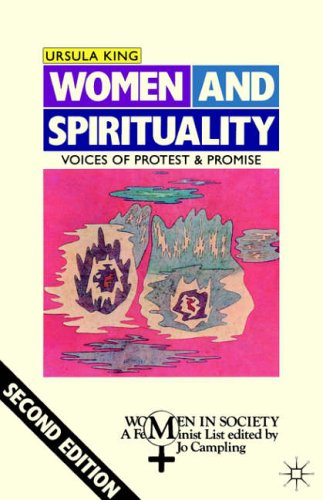 Women and Spirituality: Voices of Protest and Promise (Women in Society: A Feminist List) from Palgrave