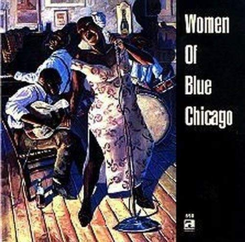 Women of Blue Chicago from Various