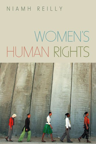 Women's Human Rights: Seeking Gender Justice in a Globalizing Age from Polity Press
