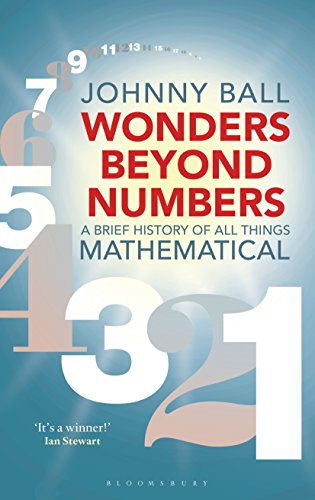 Wonders Beyond Numbers: A Brief History of All Things Mathematical from Bloomsbury Sigma