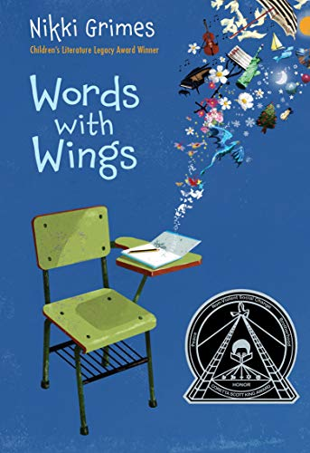 Words with Wings from KLO80