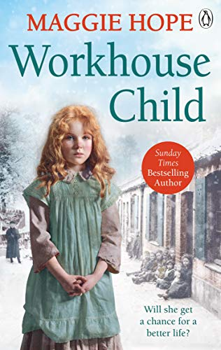 Workhouse Child from Ebury Press