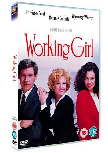 Working Girl [1988] [DVD] from Pre Play