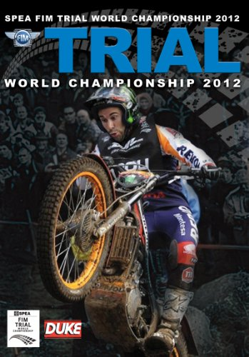 World Outdoor Trials Review 2012 DVD [Region 0] [NTSC] from Duke Video