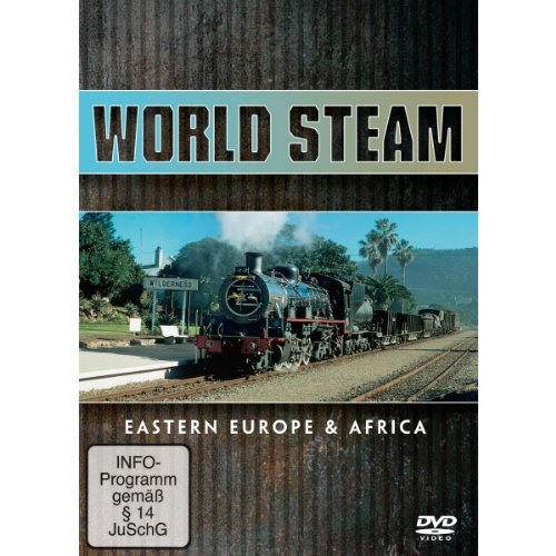World Steam Today - Eastern Europe And Africa [DVD] from Duke Video