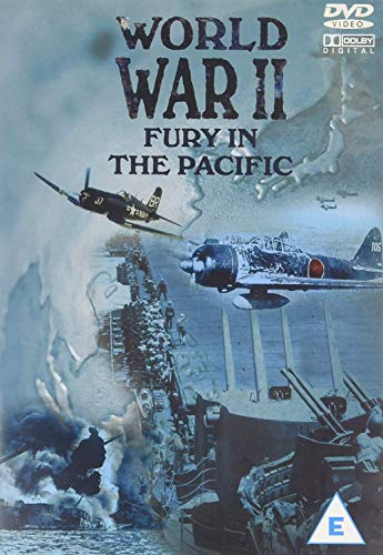 World War 2: Fury in the Pacific [DVD] [1945] from Musicbank