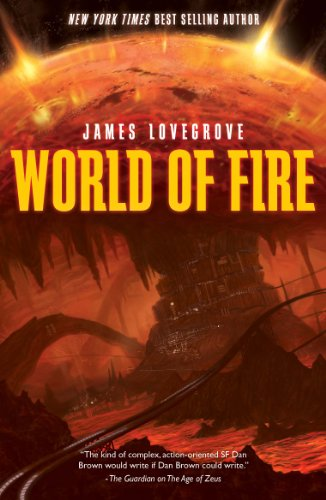 World of Fire from Solaris