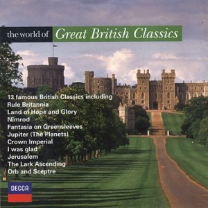 World of Great British Classics