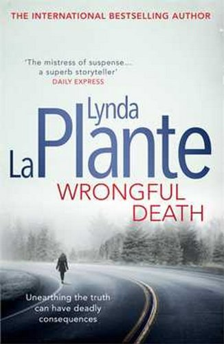 Wrongful Death from Simon & Schuster UK