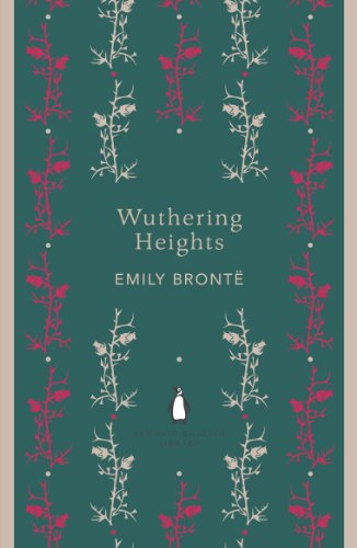 Wuthering Heights (The Penguin English Library) from Penguin Classics