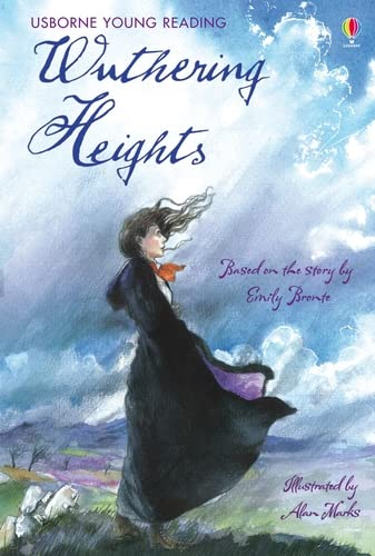 Wuthering Heights (Young Reading (Series 3)): 1 from Usborne Publishing Ltd