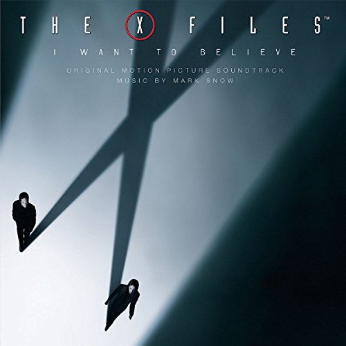 X Files - I Want To Believe / OST from DECCA
