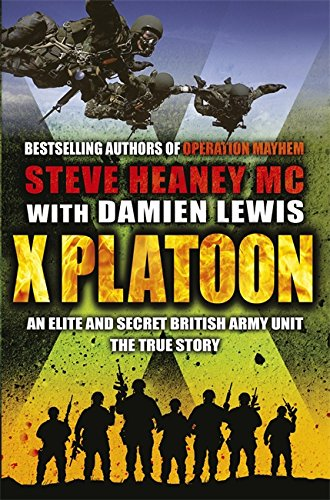 X Platoon from Orion