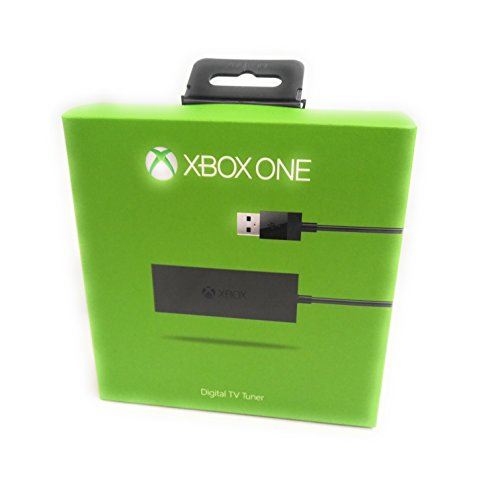 Xbox One Digital TV Tuner from Microsoft