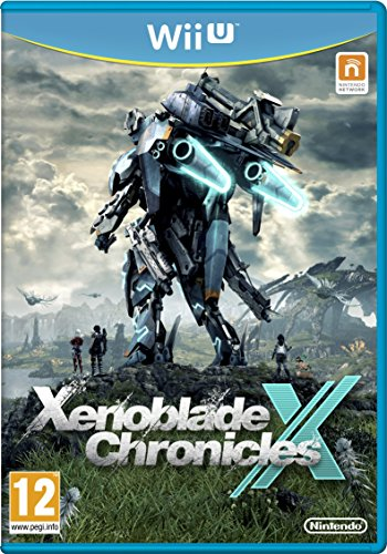 Xenoblade Chronicles X (Nintendo Wii U) from Nintendo