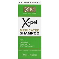 Xpel Therapeutic Shampoo 300ml from Xpel