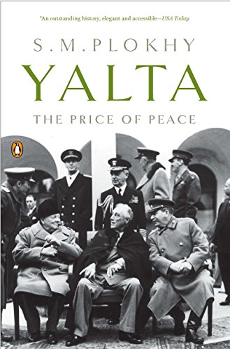 Yalta: The Price of Peace from Viking