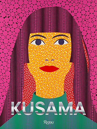Yayoi Kusama from Rizzoli International Publications
