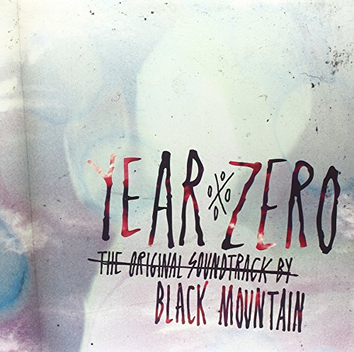 Year Zero: The Original Soundtrack [VINYL]