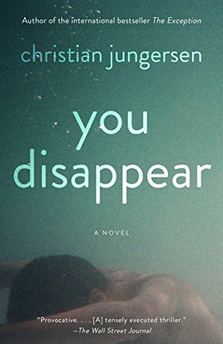 You Disappear from Anchor Books