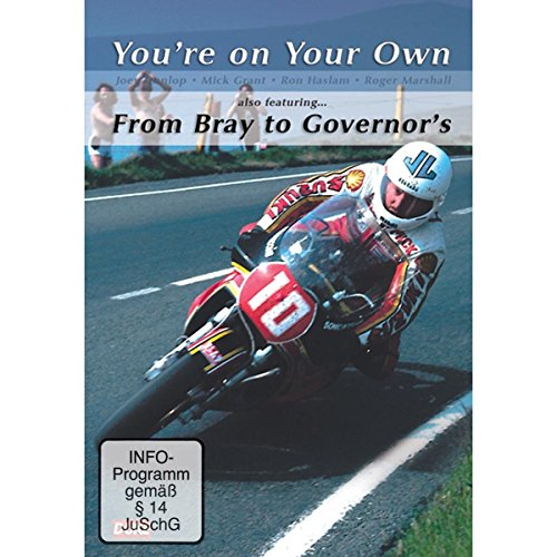 You're On Your Own - Bray To Governors [DVD] from Duke Video