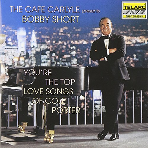 You're The Top: The Love Songs Of Cole Porter from TELARC JAZZ
